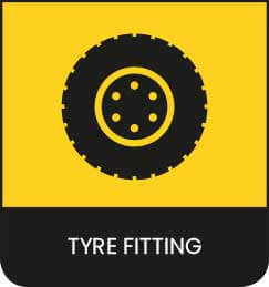 Tyre-Fitting