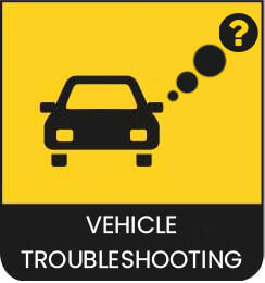 Vehicle-Troubleshooting
